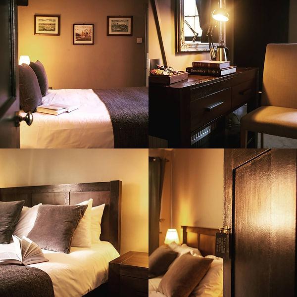 Four bedroom views at Eton Mess