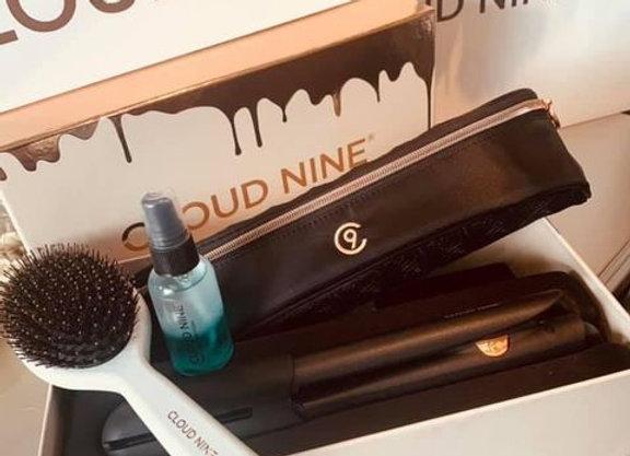 (Raffle Ticket) - Cloud Nine Set - Kindly Donated by Gwazi