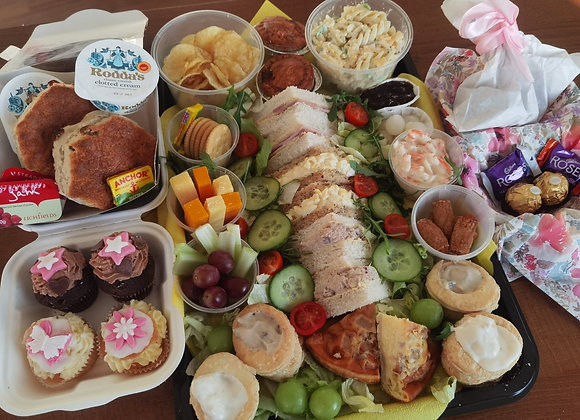 Mother's Day Platter (Saturday Collection from 11am)