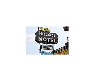 Allen's Hillside Motel