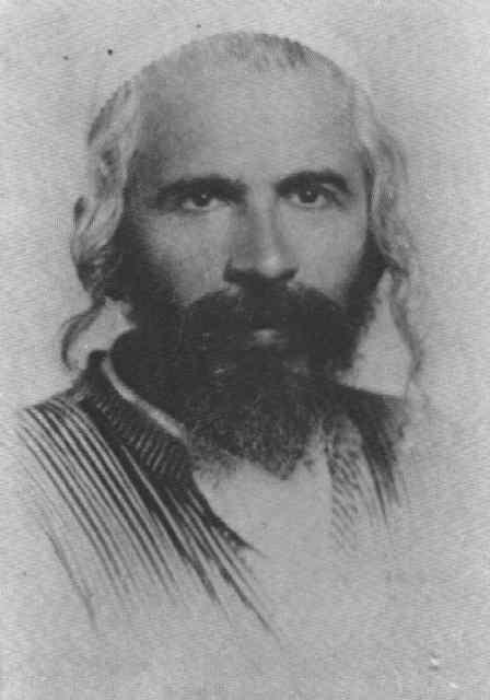 Nachman Breslov