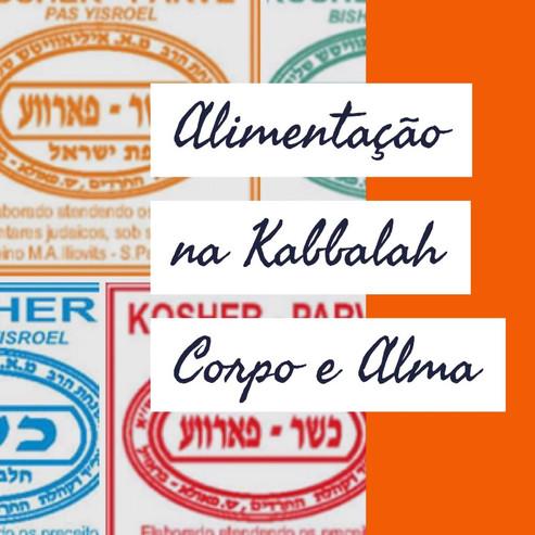 Kabbalah e Alimentação