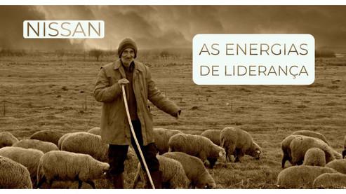 As Energias de Liderança
