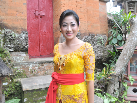 Interview with Rita Dewi: Trustee (Bendahara -Treasurer) YKSB