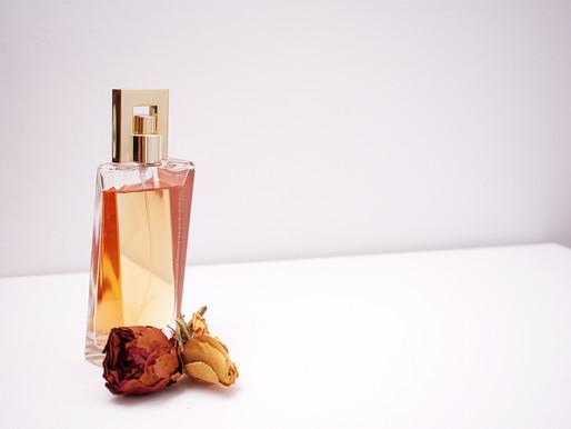 O Perfume Brasileiro Sentido no Mundo