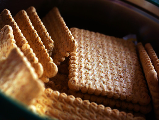 Exportação De Biscoitos: Setor Em Destaque No Mercado Internacional