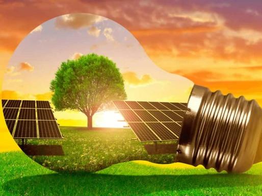 O Desenvolvimento da Energia Solar do Brasil nos Últimos Anos