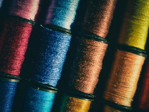 No Fio da meada: indústria têxtil, uma grande oportunidade!
