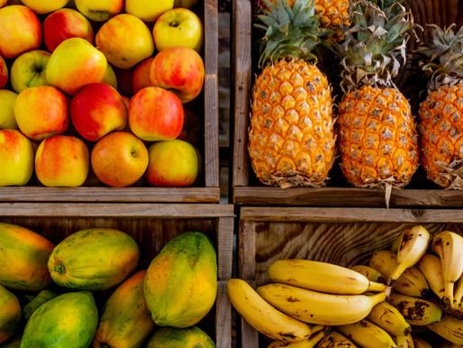Fruticultura Brasileira: Conheça as Oportunidades Para o Mercado Internacional de Frutas
