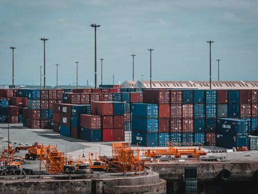 Conheça os Principais Meios de Transportes no Comércio Exterior, Seguros de Cargas e a Globalização
