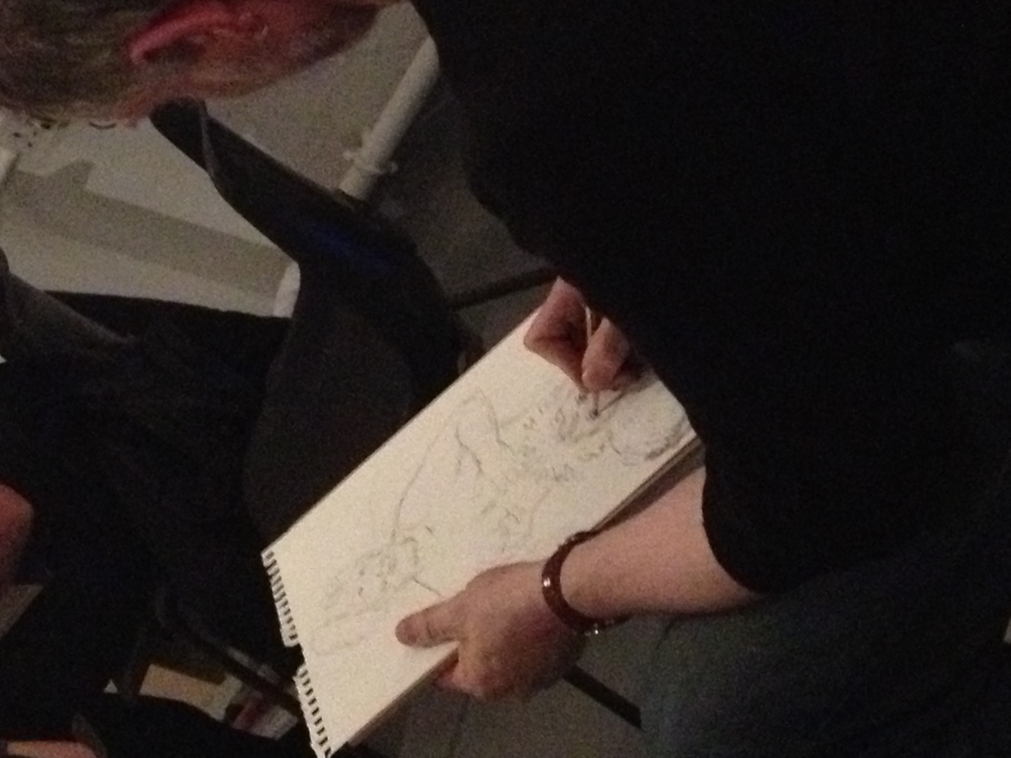 Celebrity life drawing WW Gallery Hayley Hare (20).JPG