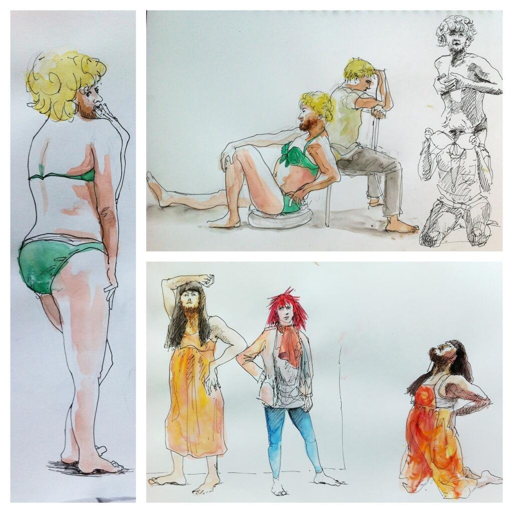 Celebrity life drawing WW Gallery Hayley Hare (22).JPG