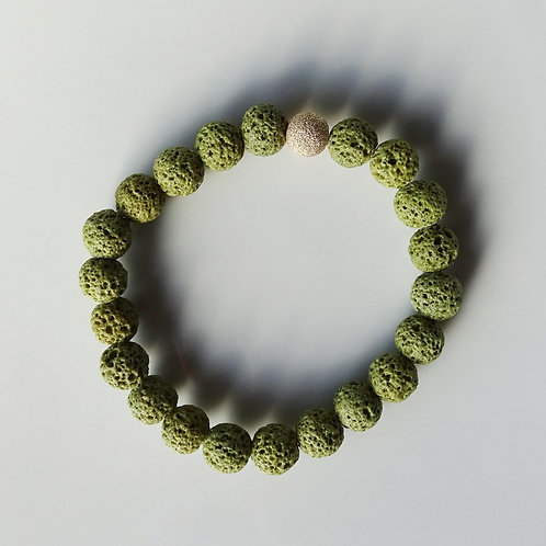 Olivine Lava