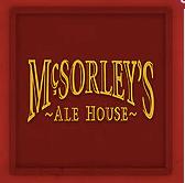 Mc Sorley's Ale House
