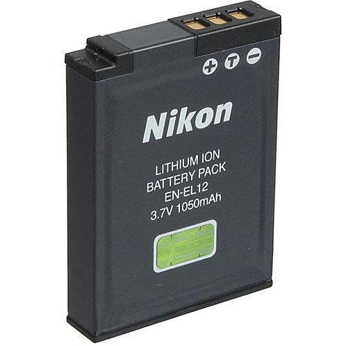 Batería Nikon EN-EL12