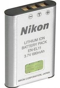 Batería Nikon EN-EL11