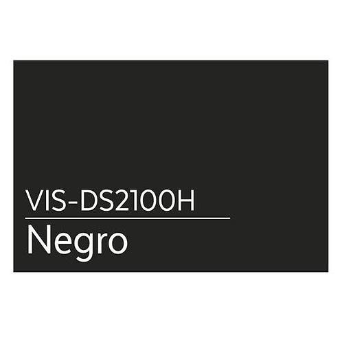 Fondo de Papel Visico Negro DS2100H  2.72x10mts