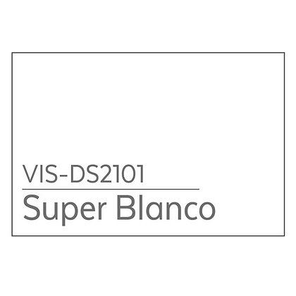 Fondo de Papel Visico Super blanco DS2101  2.72x10mts