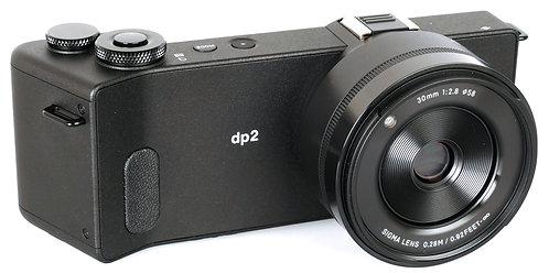 Camara DP2 Quattro