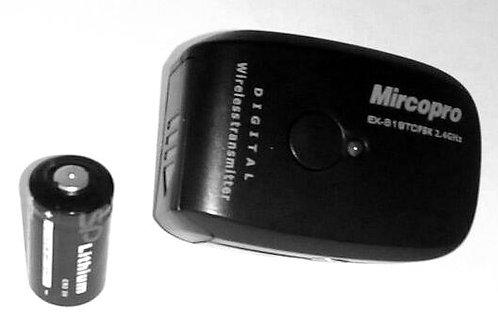 Transmisor Mircopro Ex 816 TC