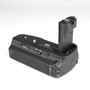 Battery Grip Pixel E6 Para 5D Mark II