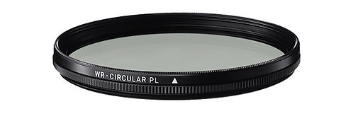 Filtro WR Circular PL Coating 52mm