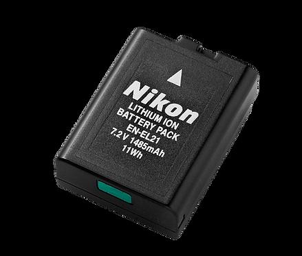 Batería Nikon EN-EL21