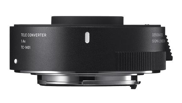 Teleconvertidor Tc- 1401 P/Canon