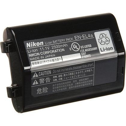 Batería Nikon EN-EL4a