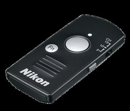 Control Remoto Nikon  Inalámbrico WR-T10 (transmisor)