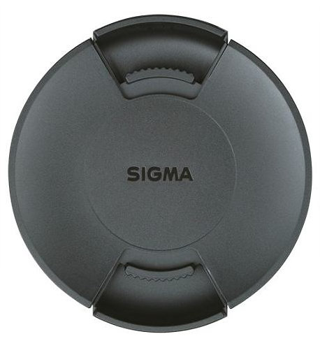 Tapa Sigma 67mm Frontal P/ Lente