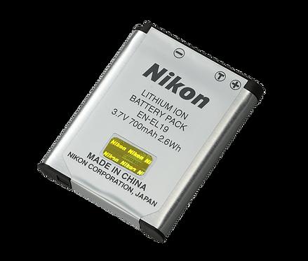 Batería Nikon EN-EL19