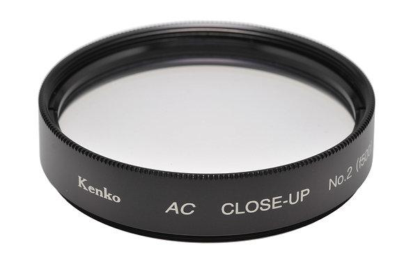 Filtro Kenko Close Up 55mm #2