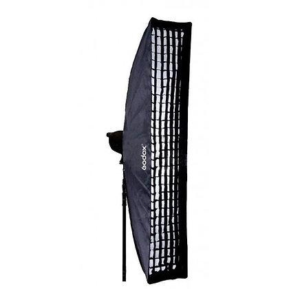 Softbox Godox SB-FW 35x160 Cms Montura Bowens Con Rejilla