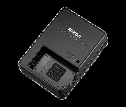 Cargador Nikon MH-27