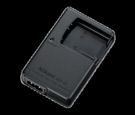 Cargador Nikon MH-63