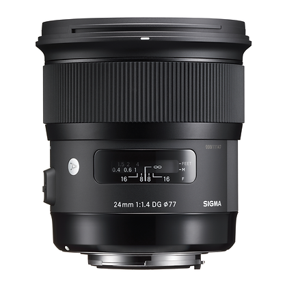 24mm F1.4 Art P/Nikon