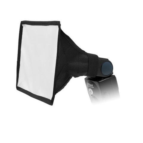 Caja Suavizadora Para Flash Mircopro SB-1518