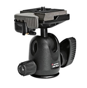 Cabeza Manfrotto 494RC2