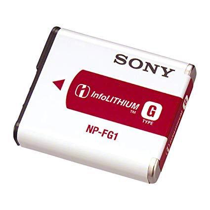 Bateria Sony NP-FG1