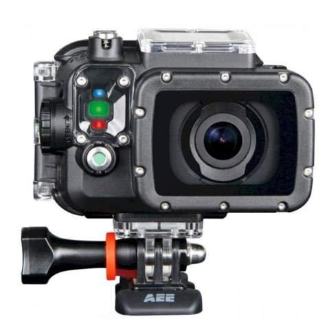Videocámara AEE S60 Full HD+ Chupón+Batería