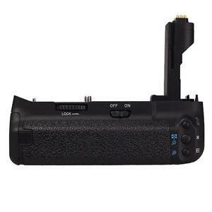 Battery Grip Pixel E7 Para 7D