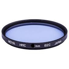 Filtro Kenko 82C 49mm