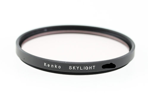 Filtro Kenko Skylight 62mm