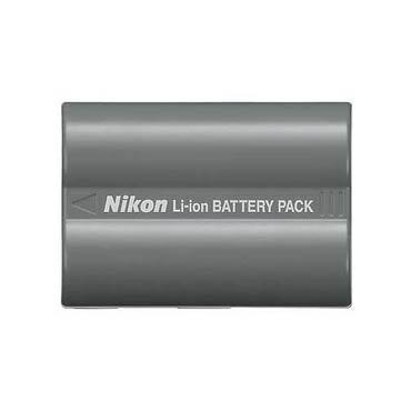 Batería Nikon En-EL3e