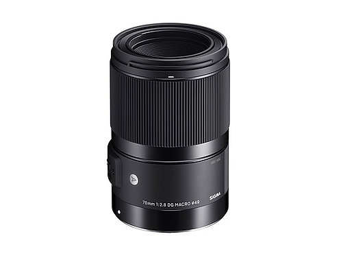 70mm F2.8 Macro DG Art P/Canon