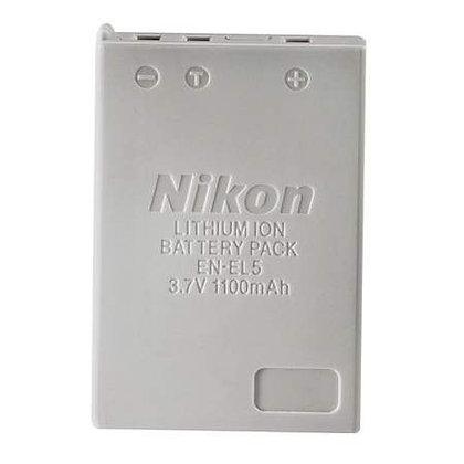 Batería Nikon EN-EL5