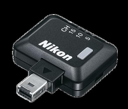 Control Remoto Inalámbrico Nikon WR-R10 (transceptor)