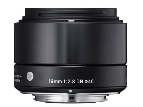 19mm F2.8  Art DC DN P/Sony