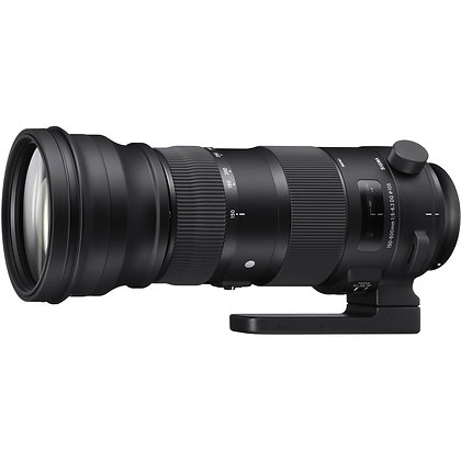 150-600 F5-6.3Dg Os Hsm Sport P/Canon